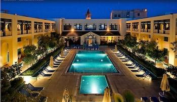 亞爾雷迪納飯店