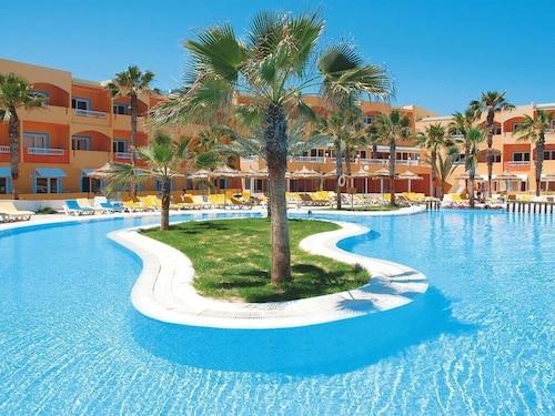. Caribbean World Thalasso Djerba