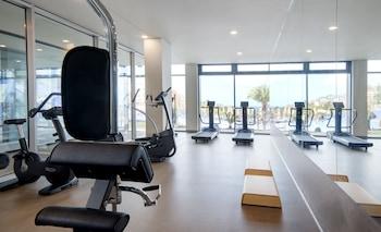 Hotel Baía Azul - Fitness Facility  - #0