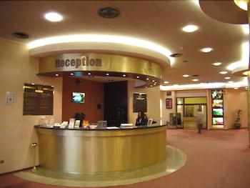 Hotel - Rodina