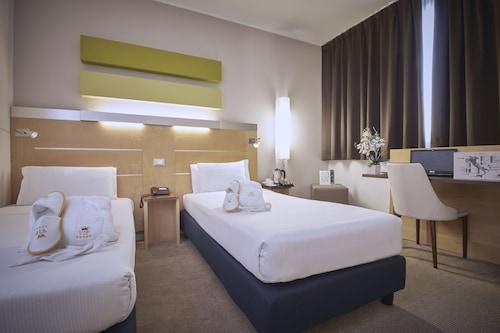 iH Hotels Milano Gioia, Milano