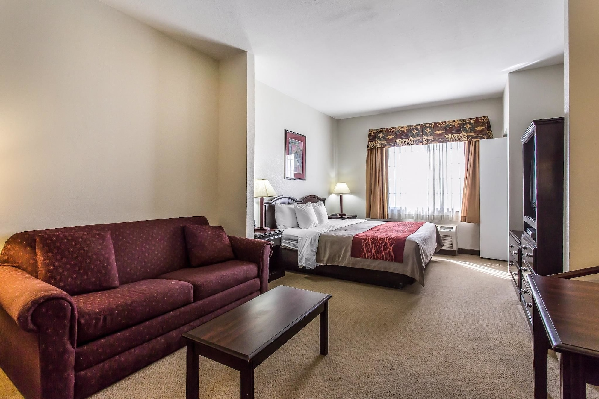 Quality Inn & Suites, Texas