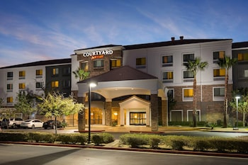 Hotel - Courtyard by Marriott Ontario Rancho Cucamonga