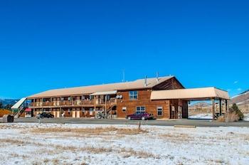 Hotel - Econo Lodge