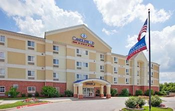 Hotel - Candlewood Suites Joplin