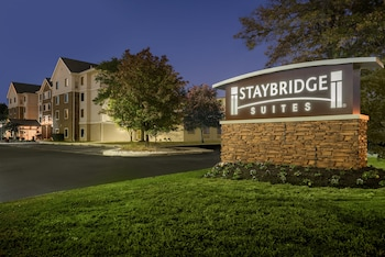 Hotel - Staybridge Suites Wilmington-Newark