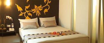 スワナ バンコク ホテル