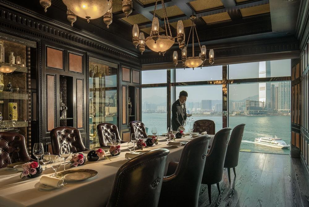 포 시즌스 호텔 홍콩(Four Seasons Hotel Hong Kong) Hotel Image 57 - Restaurant