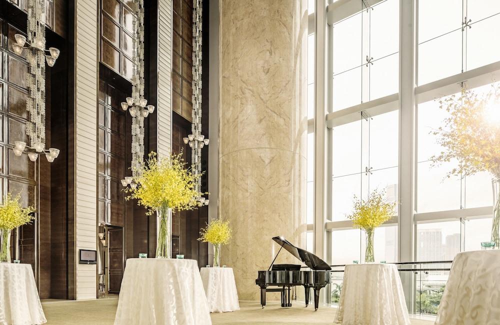 포 시즌스 호텔 홍콩(Four Seasons Hotel Hong Kong) Hotel Image 64 - Ballroom