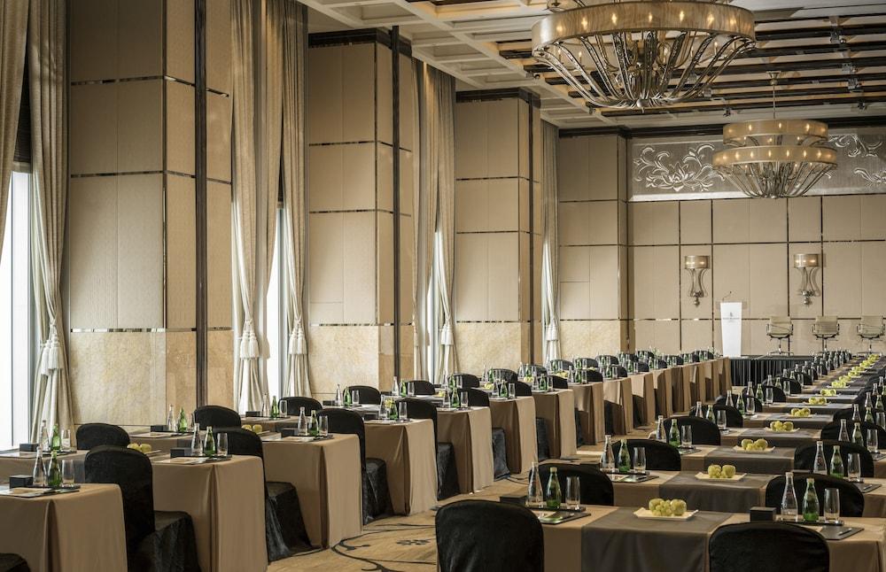 포 시즌스 호텔 홍콩(Four Seasons Hotel Hong Kong) Hotel Image 65 - Ballroom