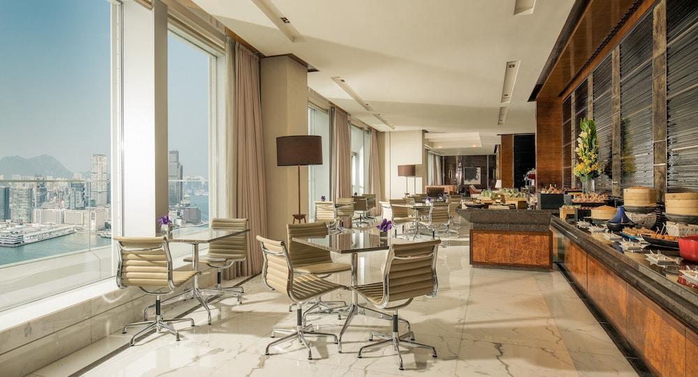 포 시즌스 호텔 홍콩(Four Seasons Hotel Hong Kong) Hotel Image 72 - Executive Lounge