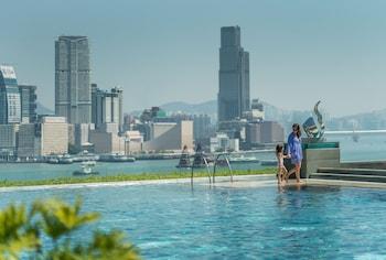 フォーシーズンズ ホテル香港 (香港四季酒店)