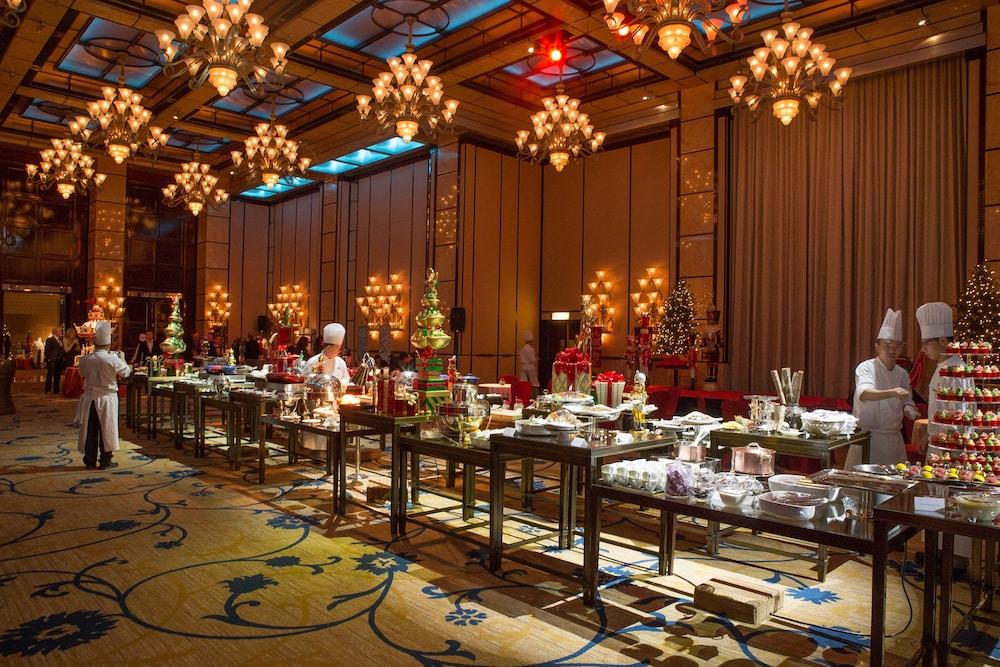 포 시즌스 호텔 홍콩(Four Seasons Hotel Hong Kong) Hotel Image 63 - Ballroom