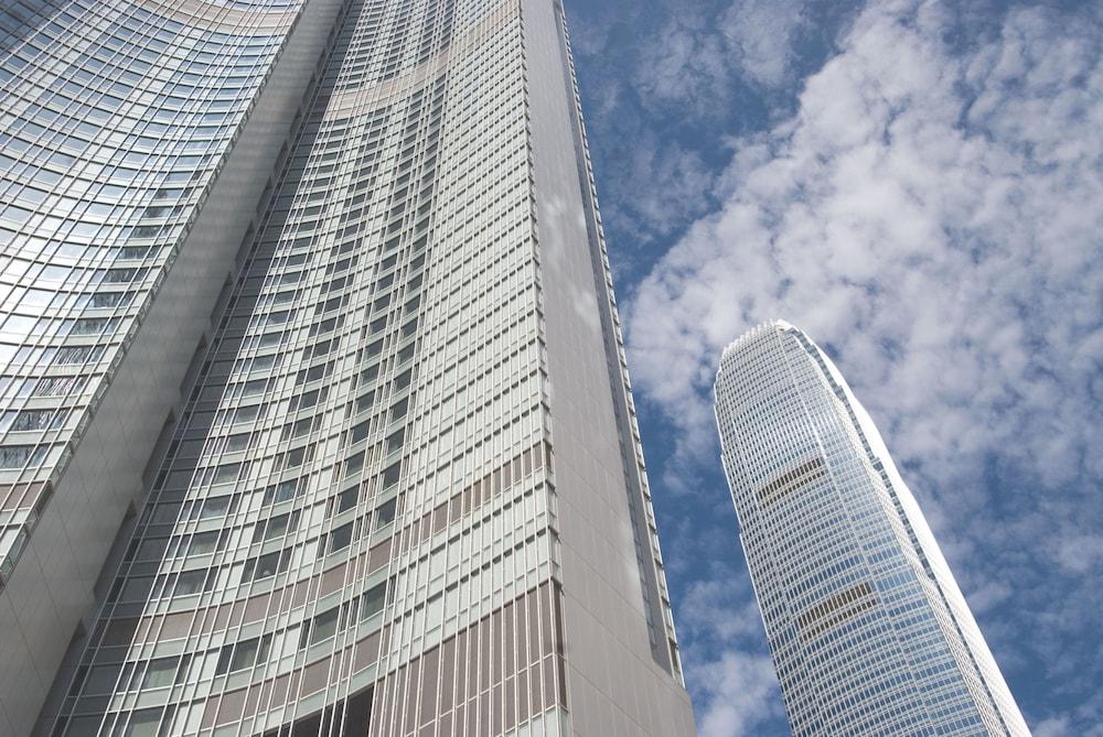 포 시즌스 호텔 홍콩(Four Seasons Hotel Hong Kong) Hotel Image 74 - Exterior