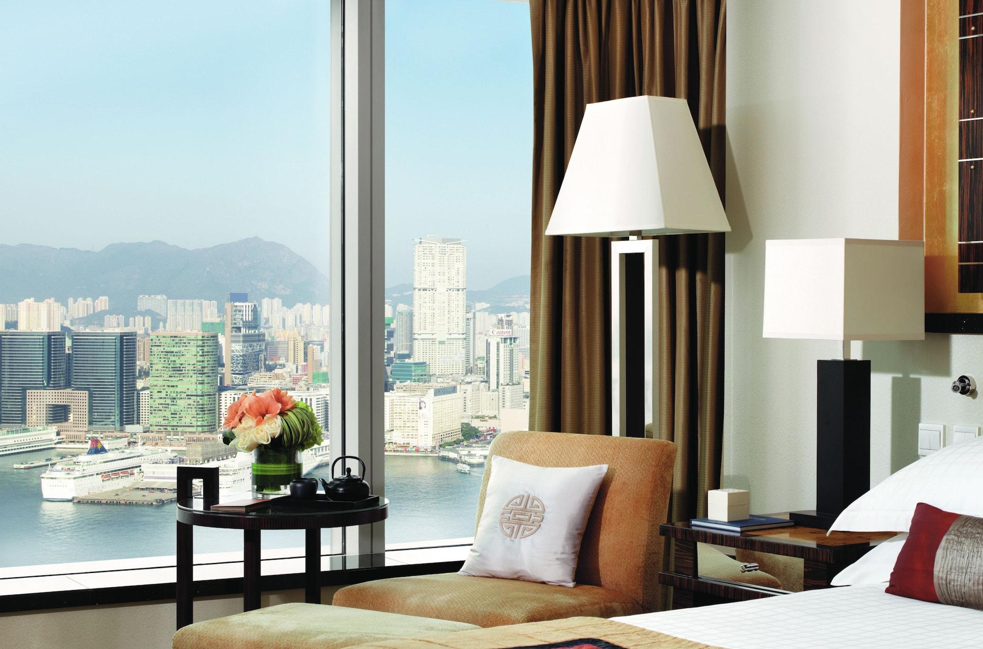 Premier Twin Room - Harbour View