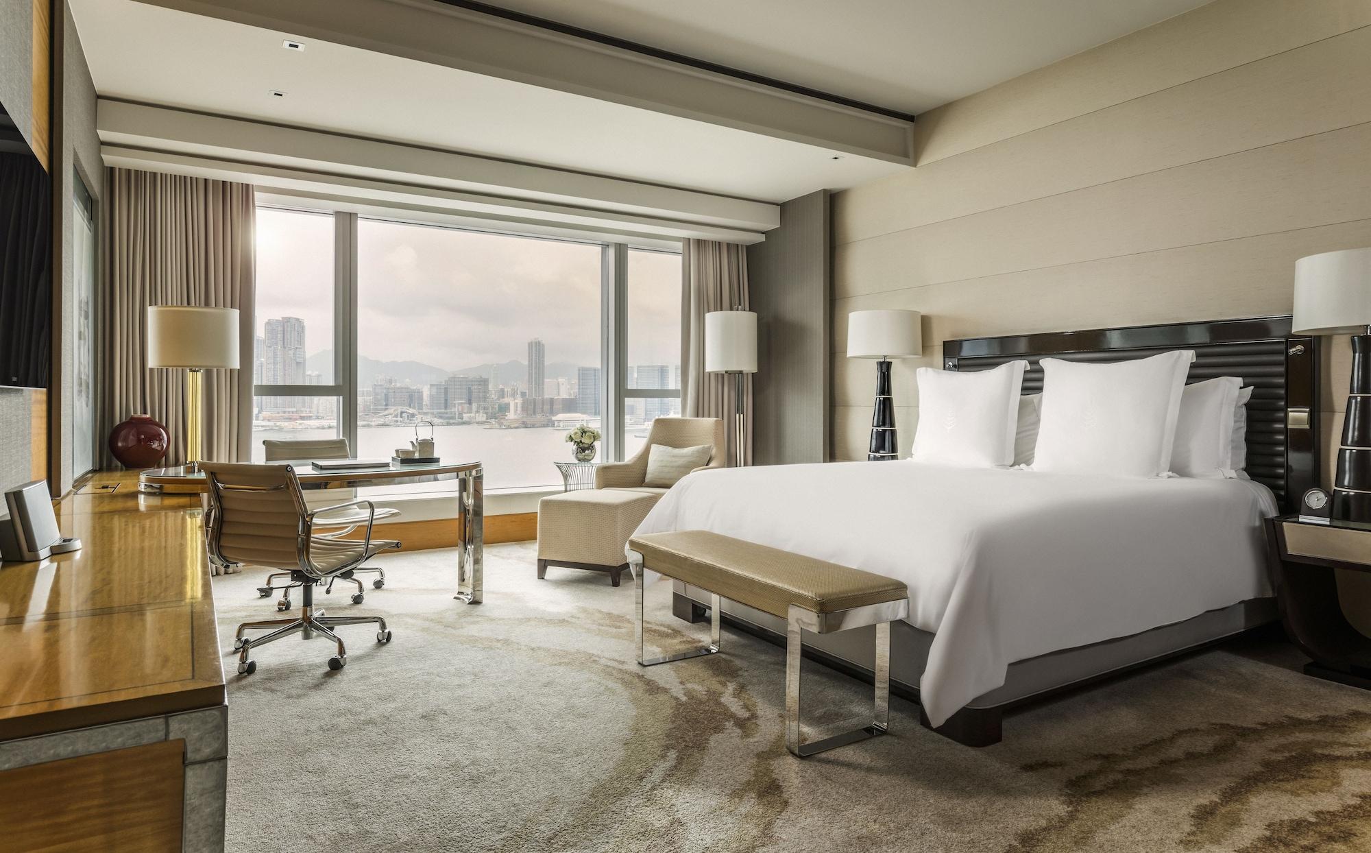 Deluxe King Room - Harbour View
