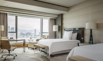 Deluxe Twin Room - Harbour View