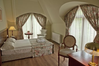 Hotel - Sofia Residence Boutique Hotel