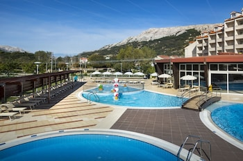 Hotel - Valamar Zvonimir Hotel