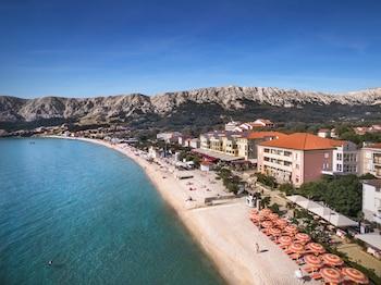 Hotel - Valamar Villa Adria