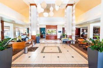 Hotel - Hilton Garden Inn Ontario/Rancho Cucamonga