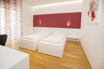 Business Double Room With Parking Space