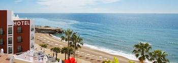 Hotel - Hotel Sercotel Perla Marina