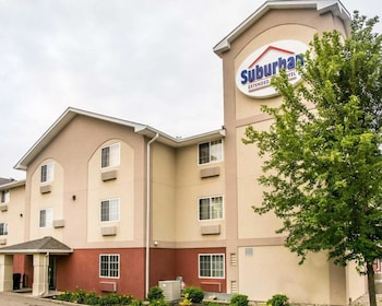Hotel - Suburban Extended Stay Dayton-WP AFB