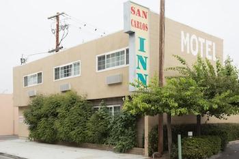Hotel - San Carlos Inn