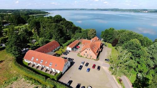 Seehotel Heidehof, Mecklenburgische Seenplatte