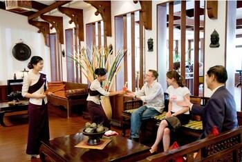 Hotel - Royal Angkor Resort & Spa