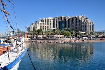 Queen Of Sheba Eilat Hotel