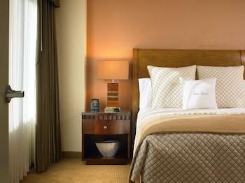 Presidential Suite, 1 Queen Bed