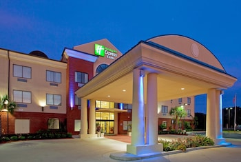 Hotel - Holiday Inn Express Hotel & Suites Panama City-Tyndall