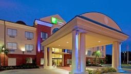Holiday Inn Express Hotel & Suites Panama City-Tyndall, an IHG Hotel