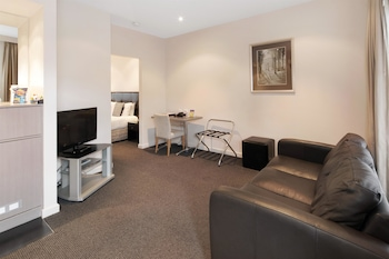 Best Western Plus Ballarat Suites