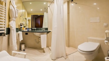 Room, Accessible, Non Smoking (Mobility Accessible Tub)