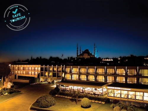 . Kalyon Hotel Istanbul