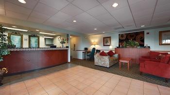 Hotel - Best Western Lake Okeechobee