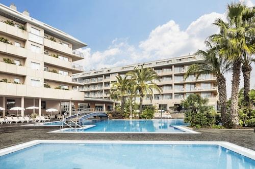 . AQUA Hotel Onabrava & Spa