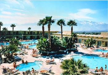Hotel - Desert Hot Springs Spa Hotel