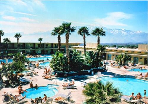 . Desert Hot Springs Spa Hotel