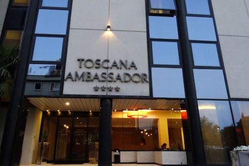 . Hotel Toscana Ambassador