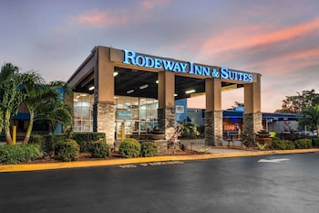 勞德代爾堡機場遊輪港口羅德威套房飯店 Rodeway Inn & Suites Fort Lauderdale Airport & Cruise Port