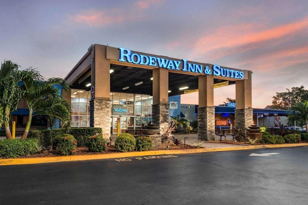 Rodeway Inn & Suites Fort Lauderdale Airport & Cruise Port, Imagen destacada