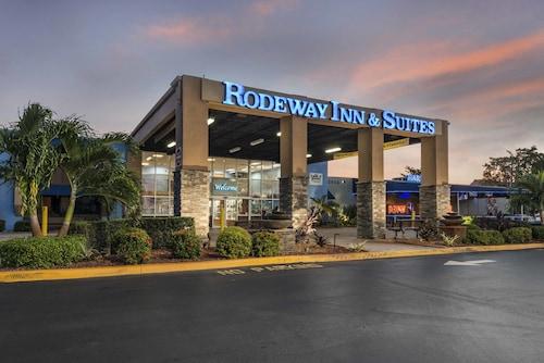 . Rodeway Inn & Suites Fort Lauderdale Airport & Cruise Port