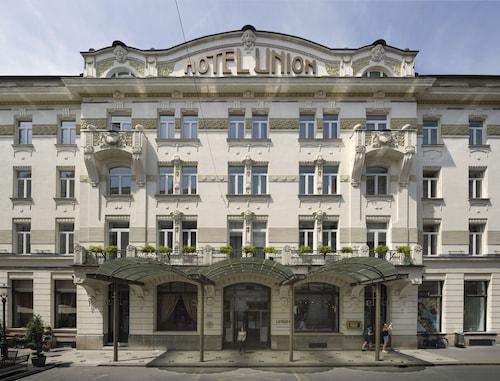 . Grand Hotel Union