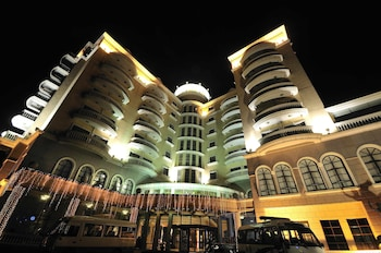 Hotel - Anting Villa Hotel Shanghai