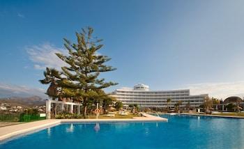 Hotel TRH Paraiso trip planner
