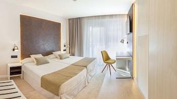 Hotel - Benidorm Centre Hotel